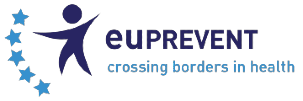 Logo euPrevent intranet